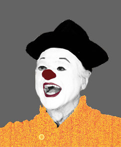 Die Psychologie des Clowns - pdf. per download