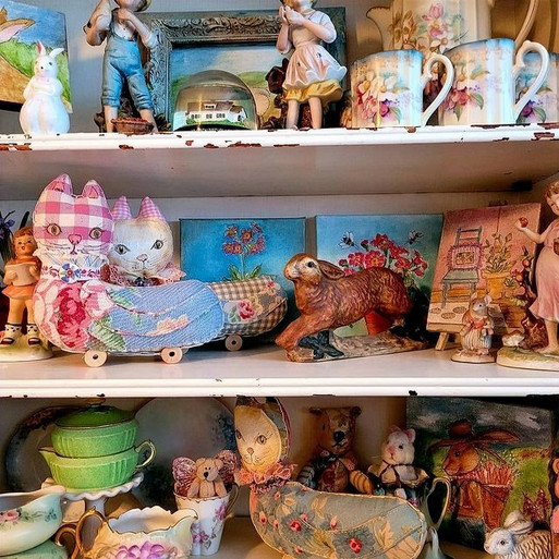 Whimsical Collections