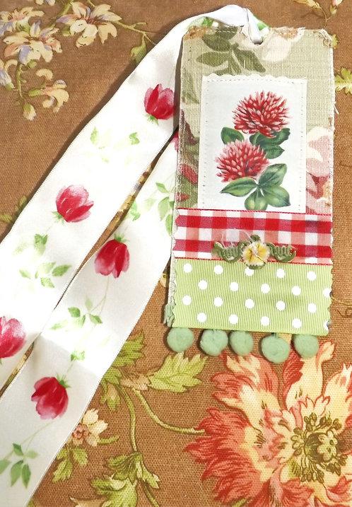 Embellished Gift Tag #1