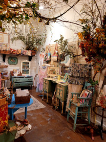 Inside The Shabby French Home
