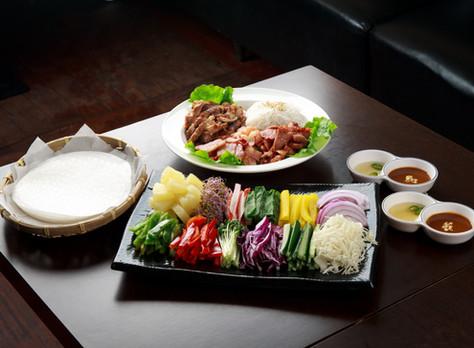건강한 약속 - 베트남쌀국수 포로이