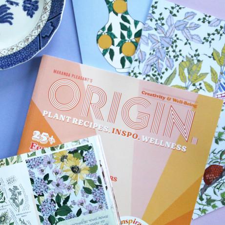 Origin Mag Interview