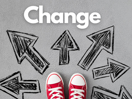 Change: Improv Games From On Stage to Online