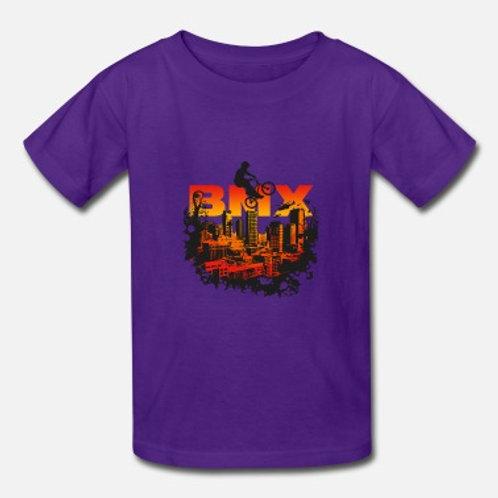 BMX (Gildan Ultra Cotton Youth T-Shirt)