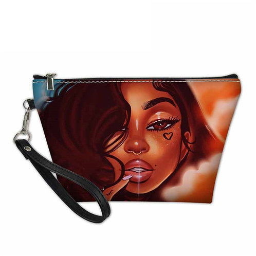 Traveling Pouch