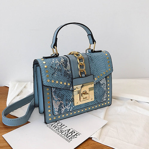 The Colors Jean Bags
