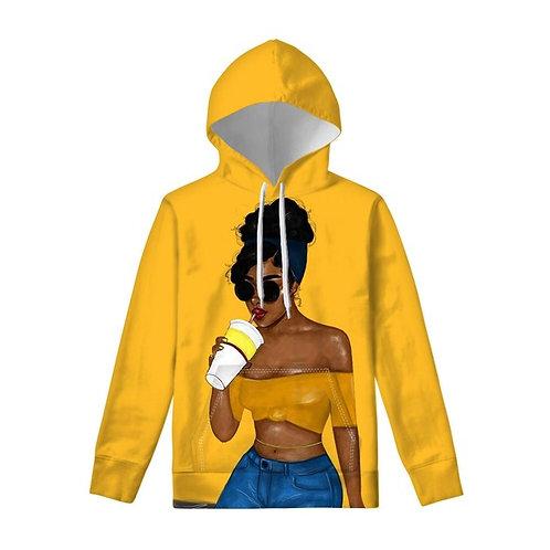 A Streetwear