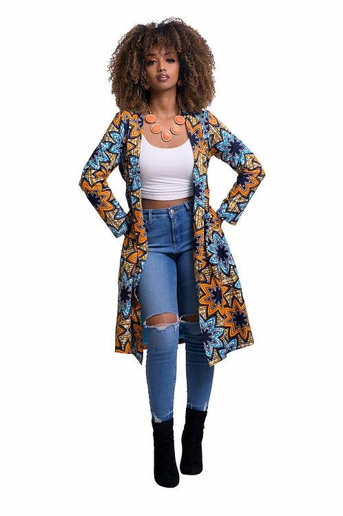 African Jacket