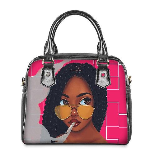 Smoky Girl Mini Bag