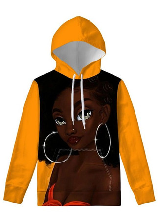Custom-Printing-African-Girls-Black-Art-