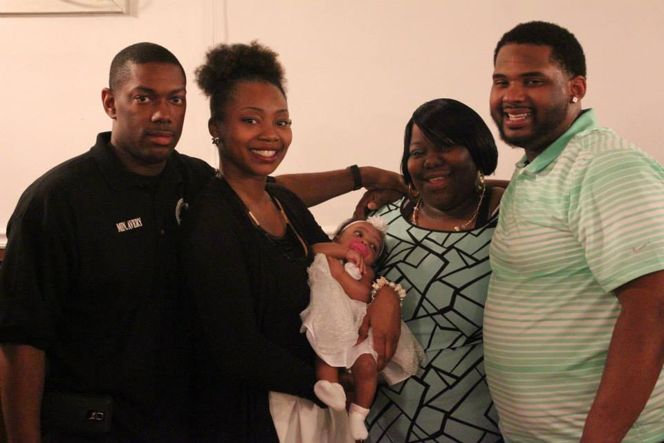 The Whitfield's Others
