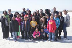 RGM's Annual Family Trip
