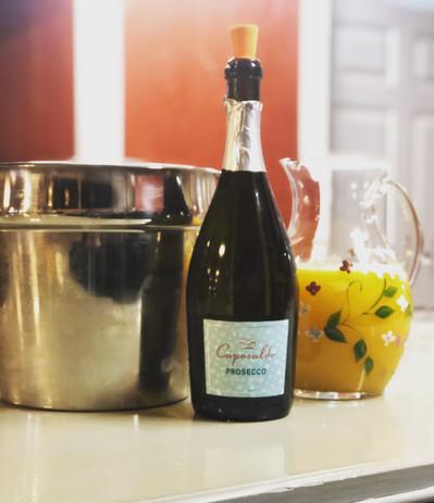 mimosa makings.JPG