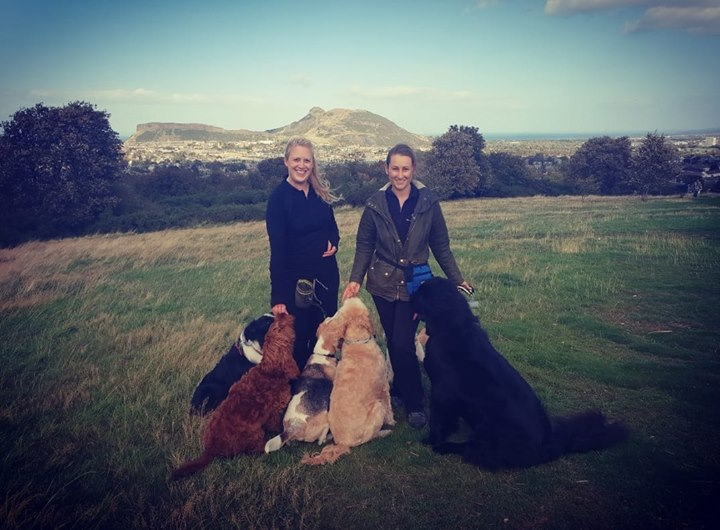 Clan Canines & Edinburgh Dog Behaviour