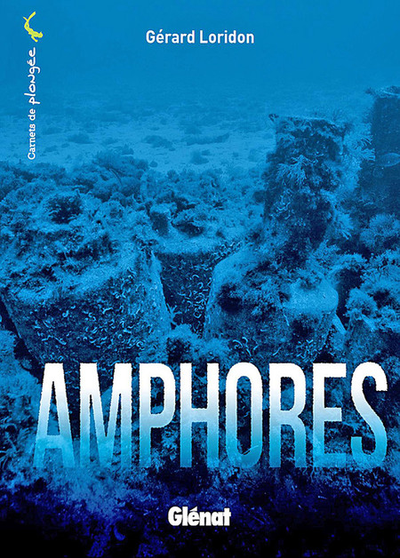 Amphores - de Gérard Loridon