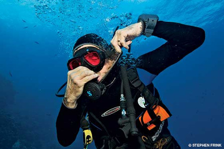 L'importance de l'hygiène du conduit auditif chez les plongeurs