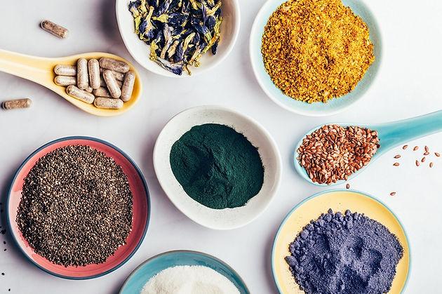 fabricant complément alimentaire en poud