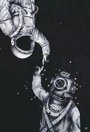 pourquoi plonger