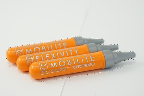 Mobilité - 14 ampoules