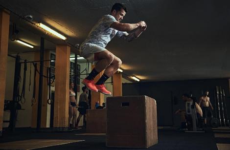 Peut-on gagner sa vie avec le CrossFit?