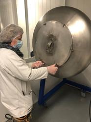 Laboratoire PHYSIOFORM mélange poudre