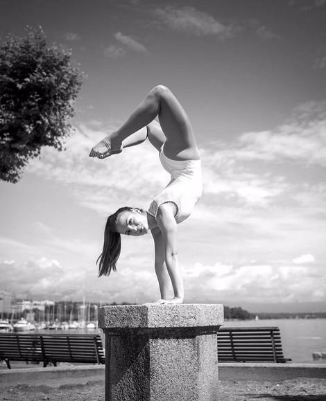 Justine Boullier, la nouvelle étoile du CrossFit Français