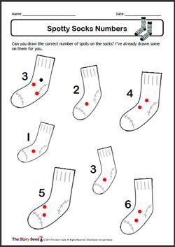 Socks Number Problems