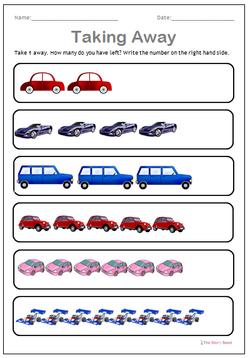 Take Away Cars