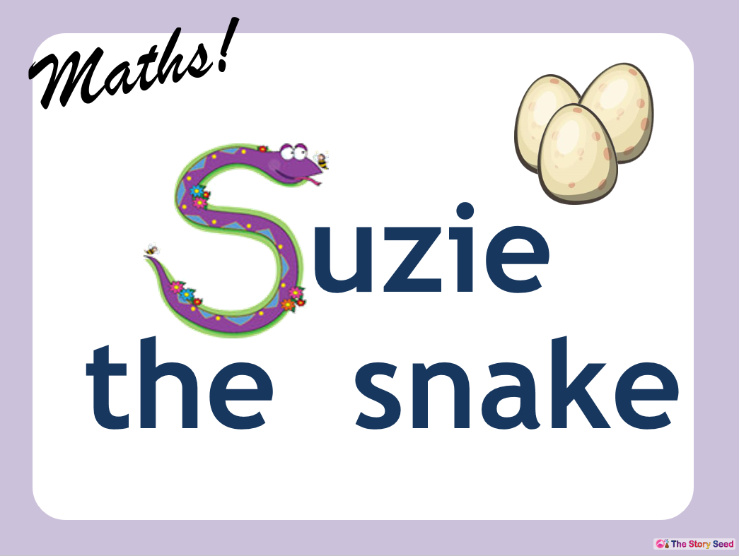 KS2 - Suzie the Snake PPT (1 of 2)