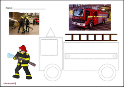 Fire Engine Tracing