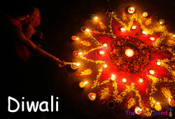 Diwali Power Point
