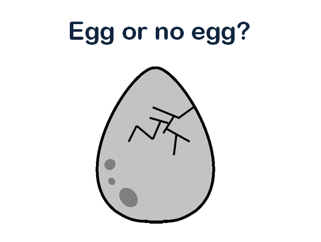 Egg Or No Egg? Power Point
