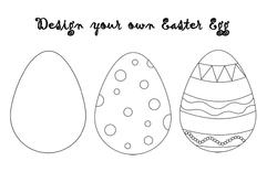 Design your Easter Egg