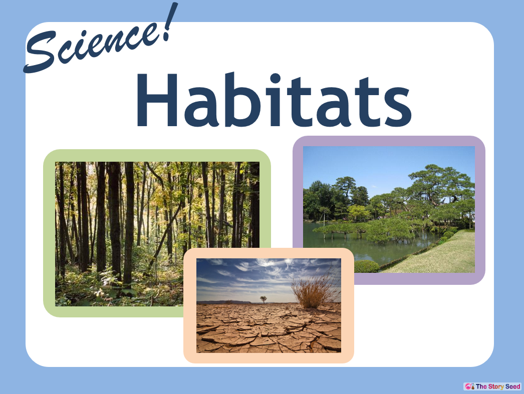 Habitats PPT