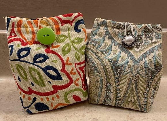 Travel Soap Bag