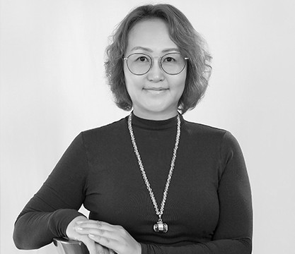 Betty   Mongolia