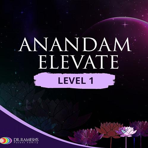 Anandam Elevate Level 1