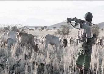 Kenya Situation Report