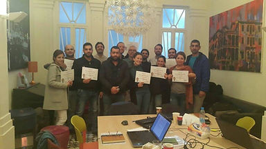 Security Management Training delivered