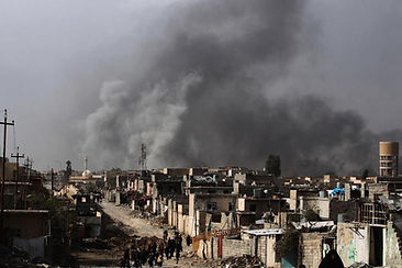 The liberation of Mosul and the looming threats in Iraq