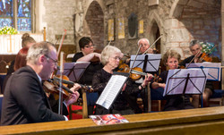 St Woolos Players 2 - St Cadocs