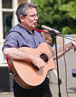 Rev Robert Atkins
