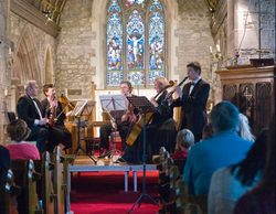 Clarinet String Ensemble