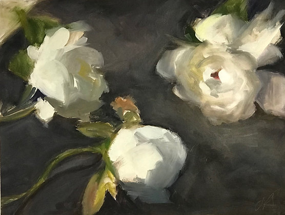 Pennie (White)