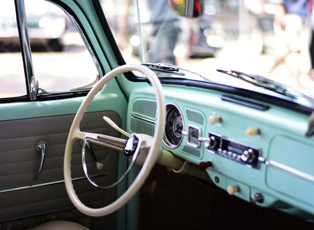 7 Things to Do Before Buying a Used Car