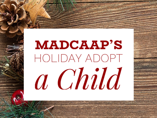 Holiday Adopt a Child