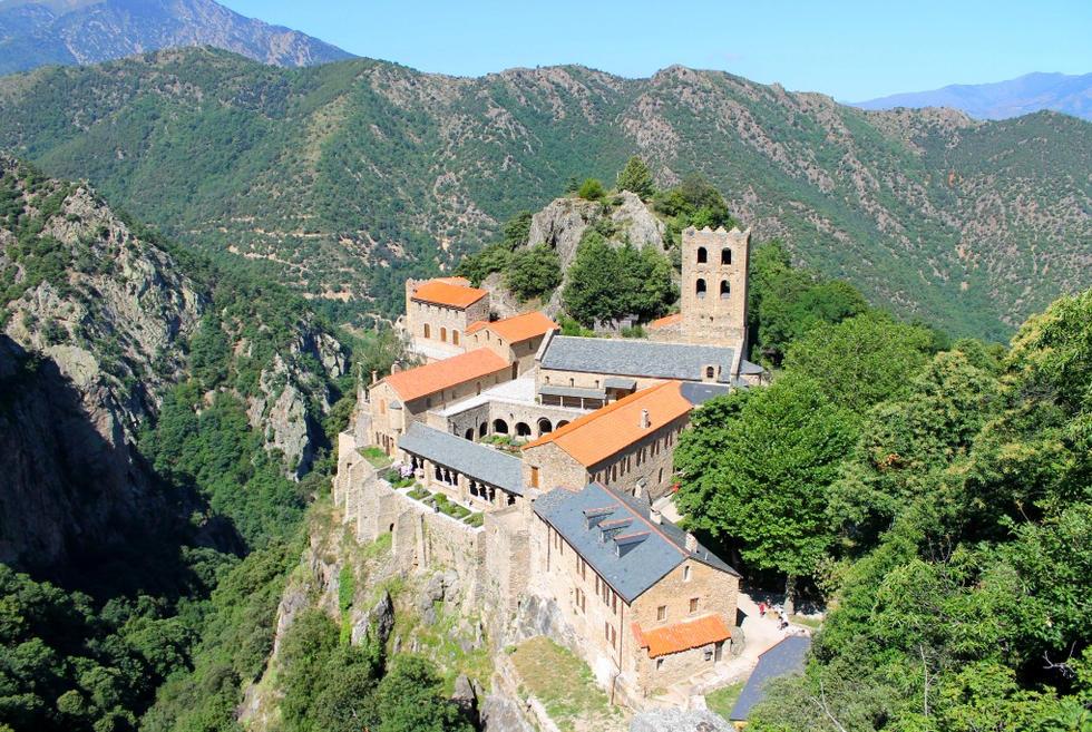 Enrichissez vous du patrimoine Catalan