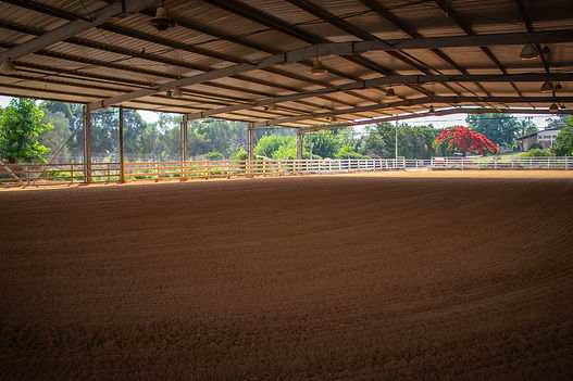 KPH Riding Arena