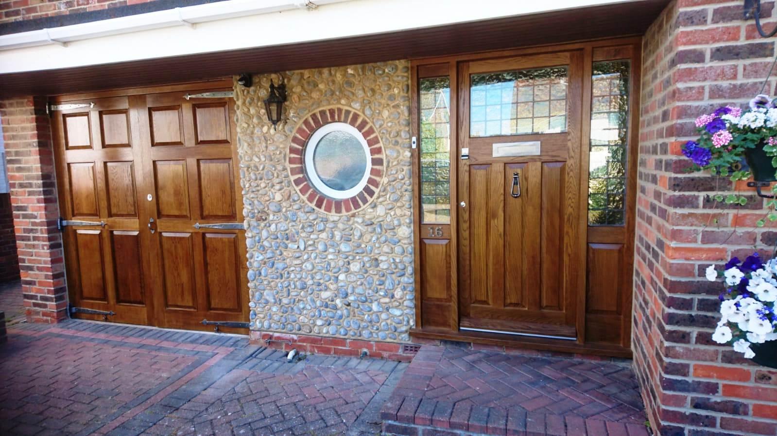 Door-Garage Door