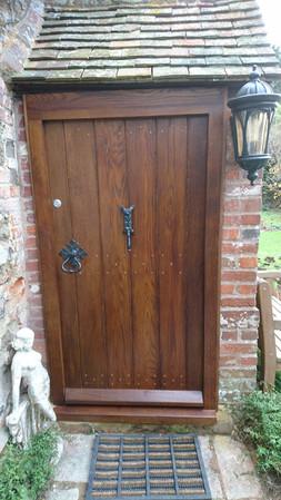 Oak Cottage Door.JPG